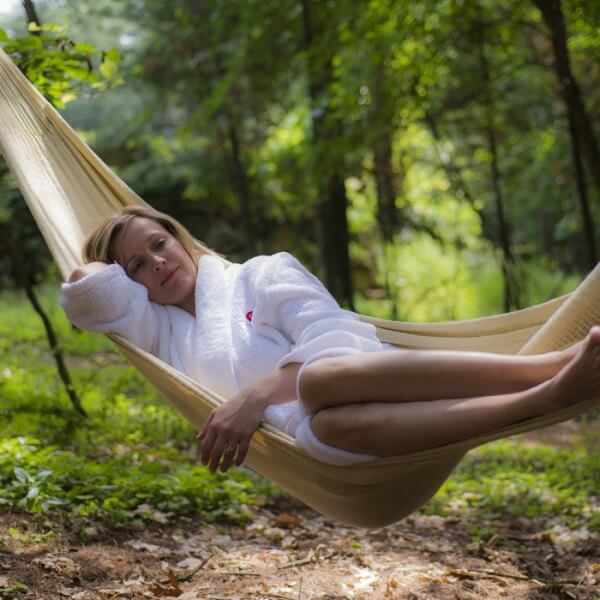 Meditation Trail Hammocks