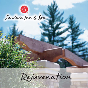 Rejuvenation Music CD