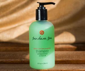 Signature Shampoo
