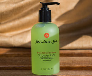 Signature Shower Gel