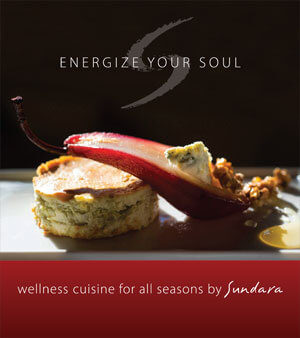 Wellness Cuisine for All Seasons