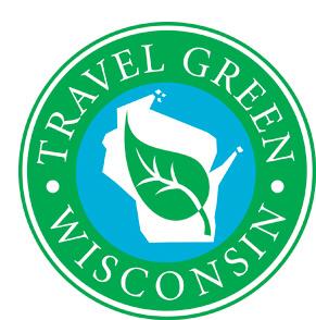 Travel Green Logo