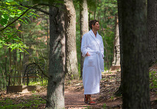 Chakra Meditation Trail
