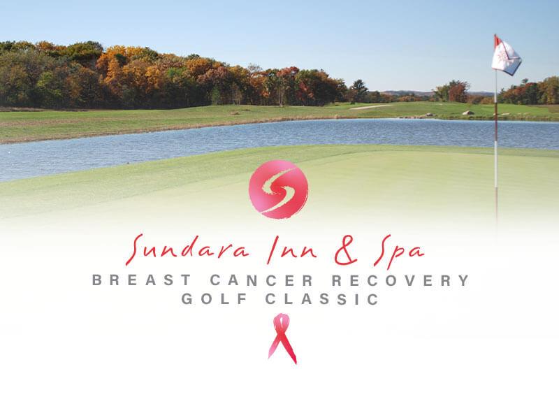 Sundara Inn & Spa Golf Classic
