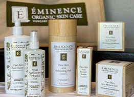 Firm Skin Eminence Products
